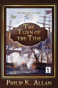 Cover The Turn of The Tide