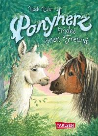 Cover Ponyherz 16: Ponyherz findet einen Freund