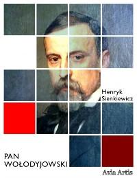 Cover Pan Wołodyjowski