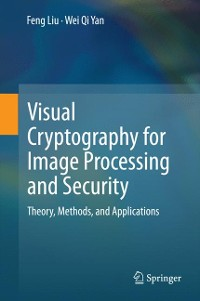 Cover Visual Cryptography for Image Processing and Security