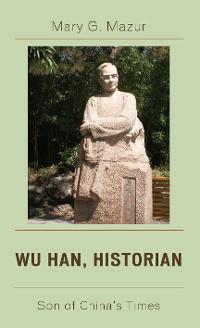 Cover Wu Han, Historian