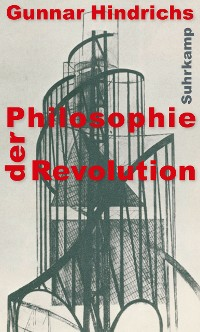 Cover Philosophie der Revolution