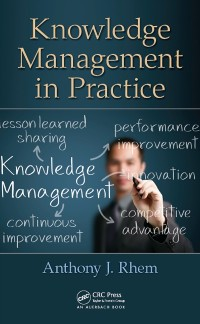 Cover Knowledge Management in Practice