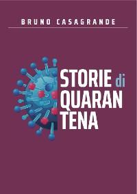 Cover Storie di quarantena