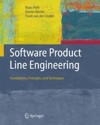 Cover Software Product Line Engineering