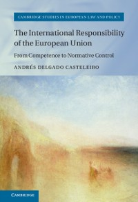 Cover International Responsibility of the European Union