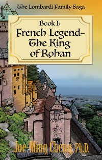 Cover French Legend-The King of Rohan