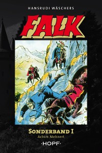 Cover Falk Sonderband 1