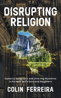 Cover Disrupting Religion