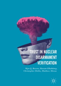 Cover Trust in Nuclear Disarmament Verification