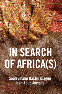 Cover In Search of Africa(s)