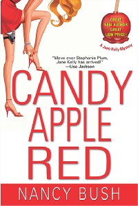 Cover Candy Apple Red