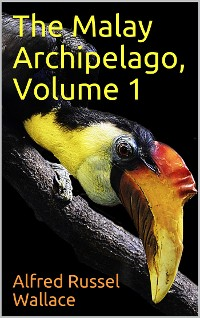 Cover The Malay Archipelago, Volume 1