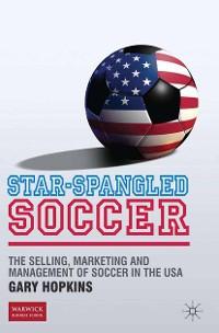 Cover Star-Spangled Soccer