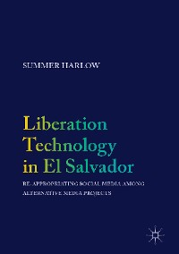 Cover Liberation Technology in El Salvador