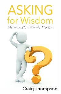 Cover Asking for Wisdom