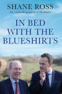 Cover In Bed with the Blueshirts