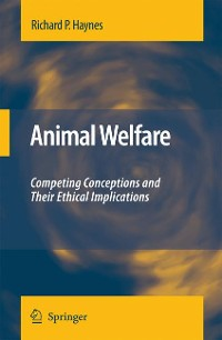 Cover Animal Welfare