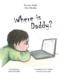 Cover Where is Daddy?