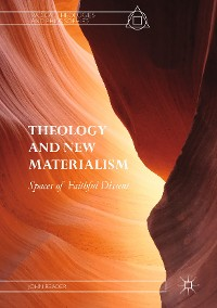 Cover Theology and New Materialism