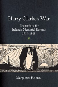 Cover Harry Clarke's War