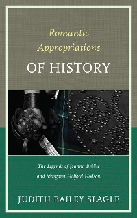 Cover Romantic Appropriations of History