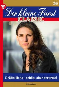 Cover Der kleine Fürst Classic 24 – Adelsroman