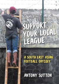 Cover Support Your Local League