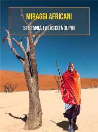 Cover Miraggi africani