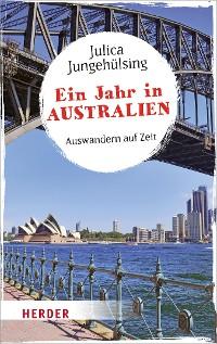 Cover Ein Jahr in Australien