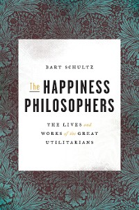 Cover The Happiness Philosophers