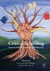 Cover Critical Schooling