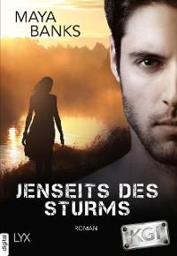 Cover KGI - Jenseits des Sturms