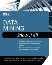 Cover Data Mining: Know It All