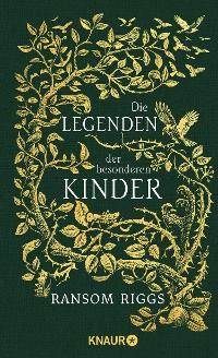 Cover Die Legenden der besonderen Kinder