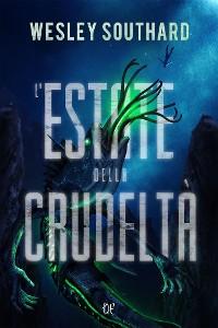 Cover L'Estate della Crudeltà