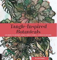 Cover Tangle-Inspired Botanicals