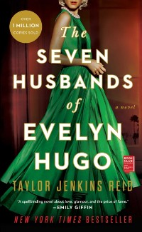 Cover Seven Husbands of Evelyn Hugo