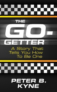 Cover The Go-Getter