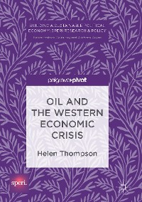 Cover Oil and the Western Economic Crisis