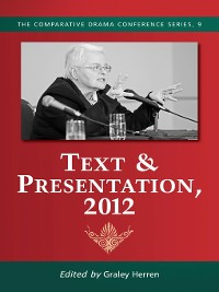 Cover Text & Presentation