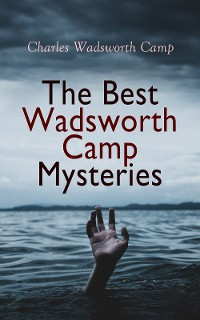 Cover The Best Wadsworth Camp Mysteries