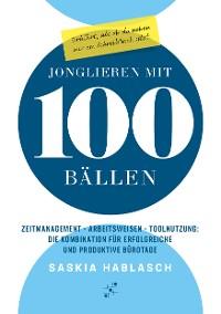Cover Jonglieren mit 100 Bällen