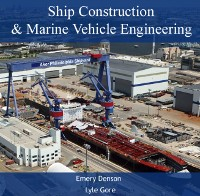 Cover Ship Construction & Marine Vehicle Engineering