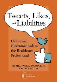 Cover Tweets, Likes, and Liabilities