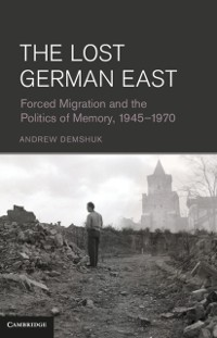 Cover Lost German East