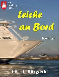 Cover Leiche an Bord