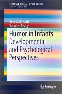 Cover Humor in Infants