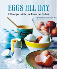 Cover Eggs All Day