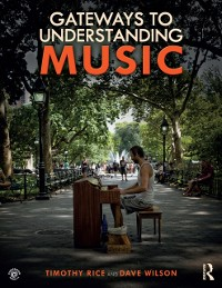 Cover Gateways to Understanding Music